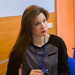 Софья Таджиева