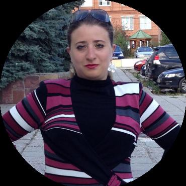 Изабелла Хасдан